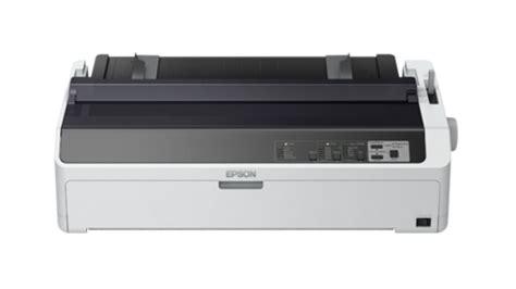 reset printer epson lq 2190 dot matrix printers epson singapore