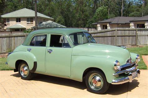 sold holden fj special sedan auctions lot 23 shannons