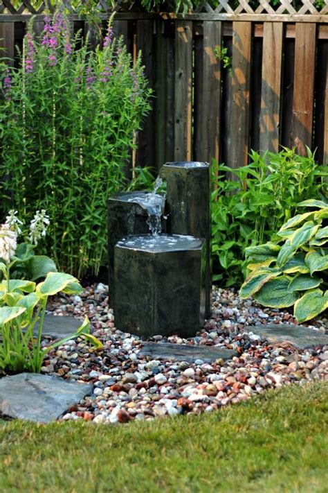 Patio Water Garden by 25 Best Ideas About Patio On Outdoor