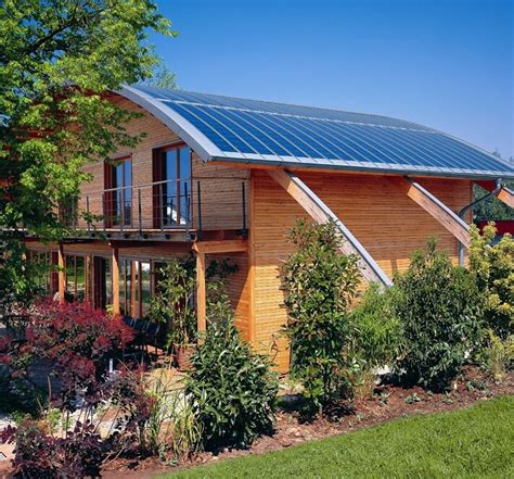 integrated solar nifty homestead