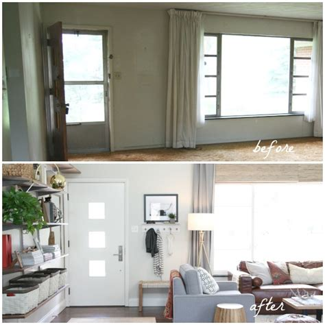 Living Room Entrance Ideas by Optimized Entryway In Living Room House Tweaking These