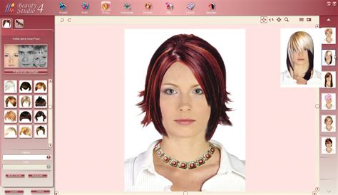 hair makeover for 50 free virtual hair makeovers for women over 50 free virtual