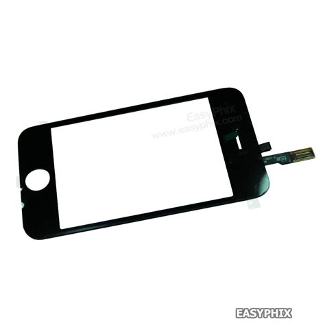 Touchscreen Iphone 3g By Oneparts digitizer touch screen with adhesive for iphone 3g