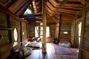 tree houses the inside of a beautiful tree house for the home pinterest