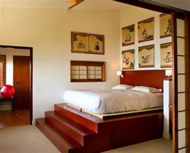Space Saving Bedroom Ideas creative platform storage bed ideas