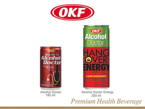 best hangover drink okf doctor anti hangover drink okf corp