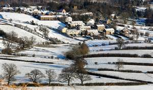 snow a will and a way local uk weather sees skiers hit the slopes in cumbria and it s