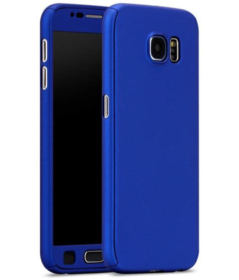 samsung j7 n samsung galaxy j7 prime plain cases sami blue plain back covers at low prices