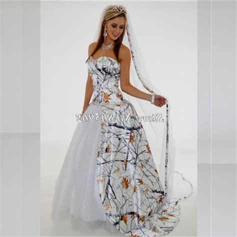 White Camo Wedding Dresses by Snow Camo Wedding Dresses Naf Dresses
