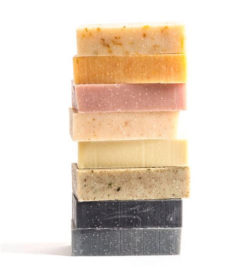All Handmade Soaps - why choose our soap all soap co award winning