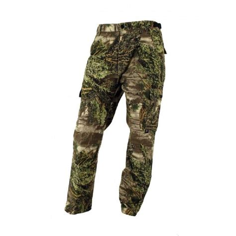 camouflage pattern jeans scent blocker mens ripstop 6 pocket pants realtree max 1
