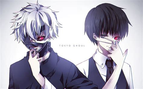 wallpaper anime ghoul ken kaneki full hd wallpaper and hintergrund 1920x1200