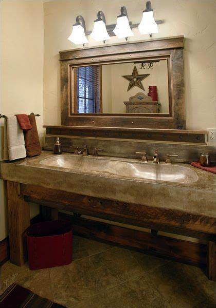best 25 western bathrooms ideas on barn
