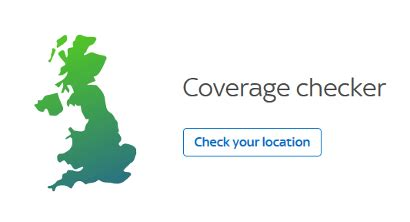 mobile coverage checker reviewing sky mobile s 4g network coverage sim only