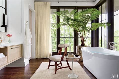 how to add house plants to any home photos architectural digest