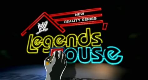 wwe legends house are you ready for wwe network would you subscribe