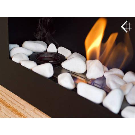 Bio Ceramic 1kg Putih zestaw startowy z polanami ma蛯y 6 l biopaliwa polana zestaw do aromaterapii akcesoria do