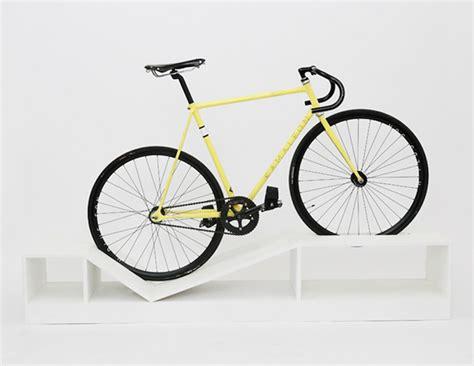 Bike Furniture awesome bike furniture by designer manuel rossel your no