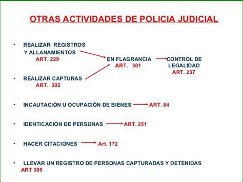 policia judicial proyecto de aula policia judicial proyecto de aula
