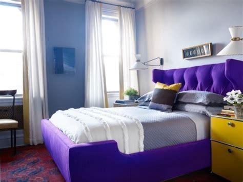 Helle Farbige Schlafzimmer by 50 Eklektische Ideen Schlafzimmer Wie Sie Geschickt Stile