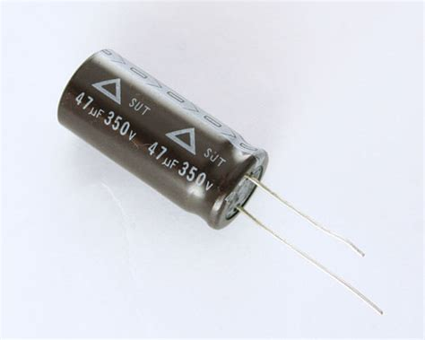 47uf 350v axial capacitor jamicon electrolytic capacitor 28 images tkr222m1ej26 jamicon capacitor 2 200uf 25v aluminum