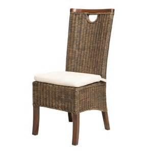 Chaise en rotin tress 233 chaise en osier tress 233 chaise en rotin
