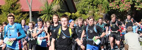 competition 2015 nz nz secondary schools rogaine chionships orienteering