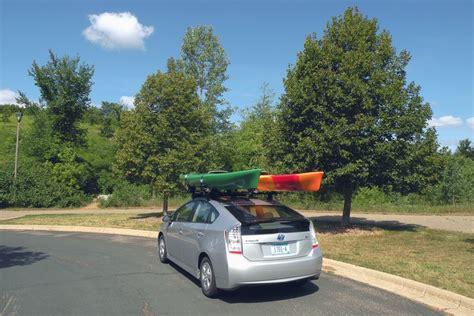 Prius Kayak Rack by S Stuff Toyota Prius Photo Album 138