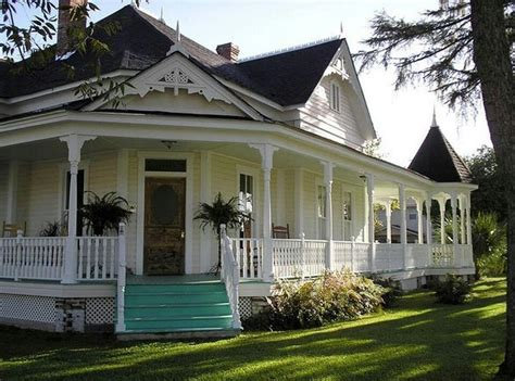 the wrap around porch house beautiful baby