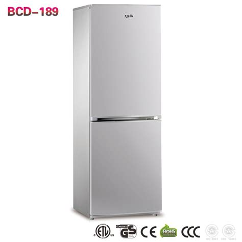 Freezer Sharp Fr 189 bcd 189 combi fridge freezer sale refrigerator buy
