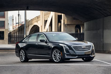 cadillac of 2016 cadillac ct6 drive review motor trend