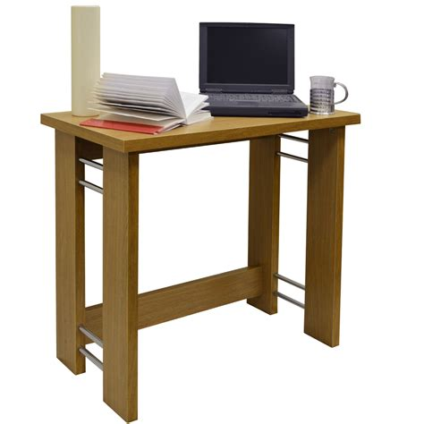 desk balance balance office desk computer workstation dressing table oak watson s on the web