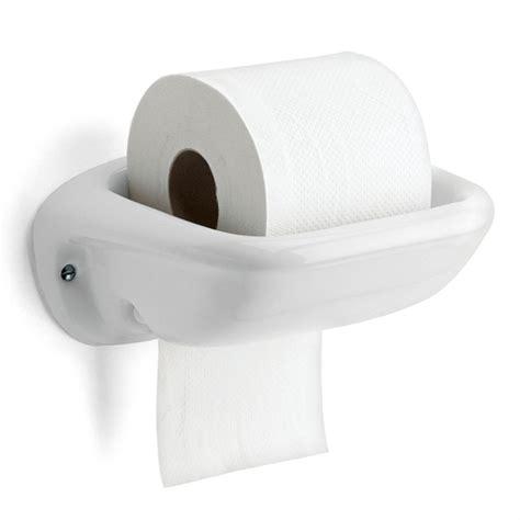 toilet paper roll holder toilet roll holder porcelain 182657