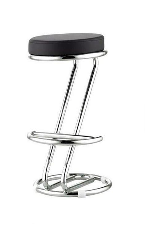 durable z shaped pu sam bar stool ns803 view bar stool