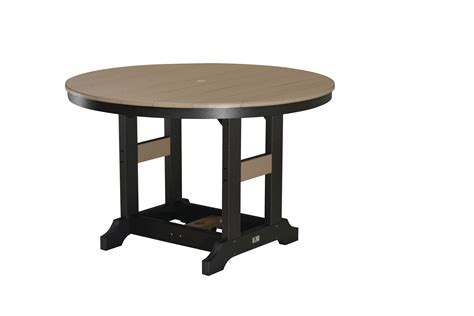 counter table 48 quot dining tables counter height