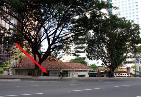 desain rumah lebih rendah dari jalan rumah lebih rendah dari jalan secara fengshui lie feng shui