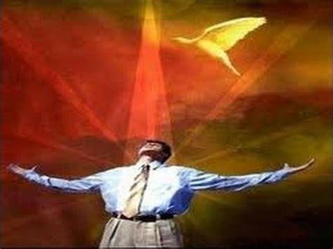la vida del espiritu el espiritu santo en la vida del ser humano 2 parte youtube