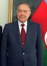 Haydar Aliyev  Vikipedi