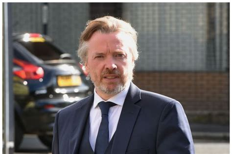Findlay Court Records Former Rangers Vice Chairman Donald Findlay To Defend Club S Ex Owner Craig Whyte In