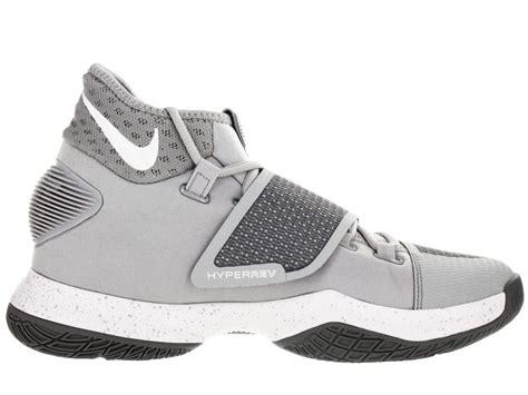 nike basketball shoes grey nike s zoom hyperrev 2016 nike basketball shoes