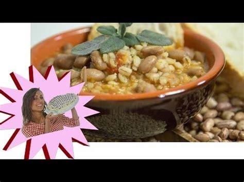 bietola come si cucina come si prepara la zuppa toscana di fagioli e bietole