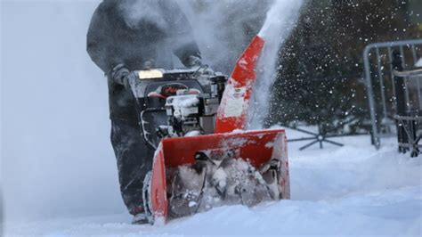 the best snow removal tools to buy right now men s journal