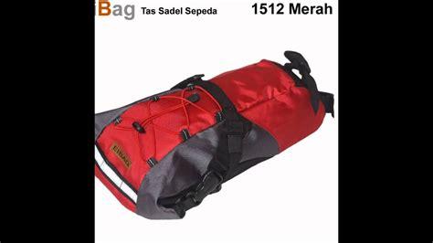 Harga Tas Sadel Sepeda tas sadel sepeda saddle bag eibag 1512 series