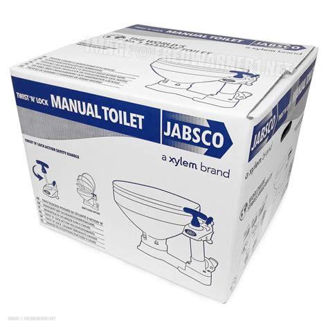 jabsco compact toilet twist n lock jabsco 29090 5000 marine compact toilet boat head manual