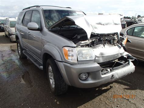 how it works cars 2002 toyota sequoia transmission control used parts 2006 toyota sequoia sr5 4 7l 2uzfe engine a750f