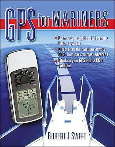 Gps For Mariners boating courses