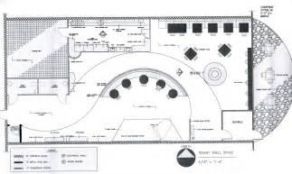 coffee shop design plans coffee shop floor plan house