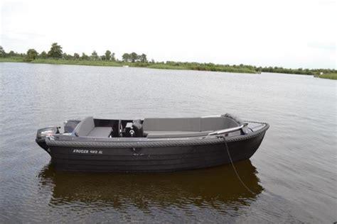 kruger boats 4 family 480 xl verschuur watersport