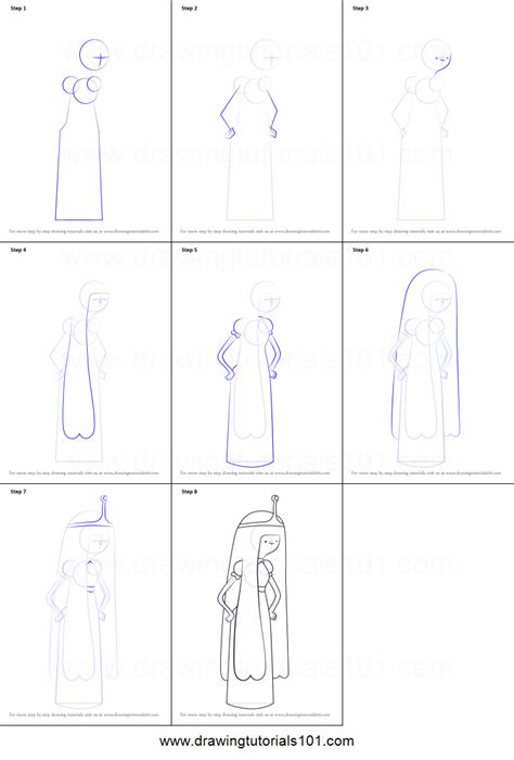 pictures of step by step how to do box braids styles how to draw princess bubblegum from adventure time