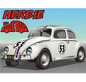 Herbie The Love Bug  Nick Dobbs Blog